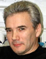 Donald R McCrimmon