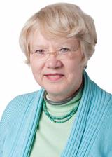 Gunnbjorg B Lavoll