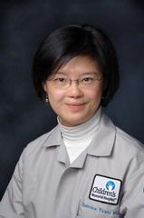 Sabrina  Tsao