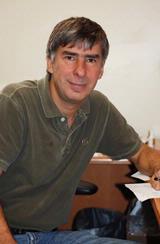 Troyanovsky, Sergey M