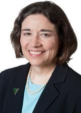 Linda S Ehrlich-Jones