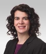 Jeanne M Horowitz