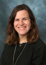 Jennifer P Rubin