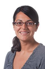 Amisha Wallia