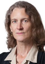 Anne T Berg