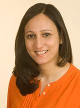 Nazia  Husain