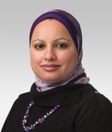 Yasmin Abaza