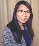 Yvette C Wong