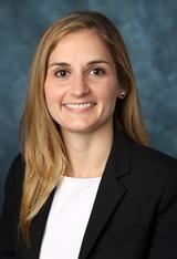 Sarah J Moum
