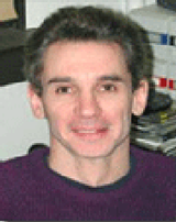 Charles J Heckman