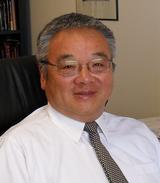 Kiang J Liu