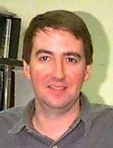Richard Longnecker, PhD