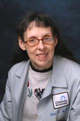 Elaine R Morgan