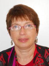 Irina V Budunova