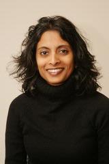 Kavitha  Gandhi