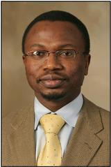 Adeboye B Ogunseitan