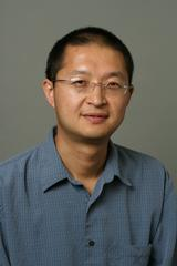 Lei Wang, PhD