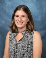 Joanna Blackburn, MD