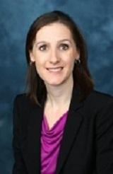 Jennifer M Lavin