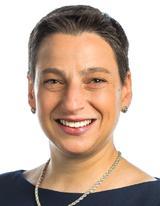 Jennifer G Goldman